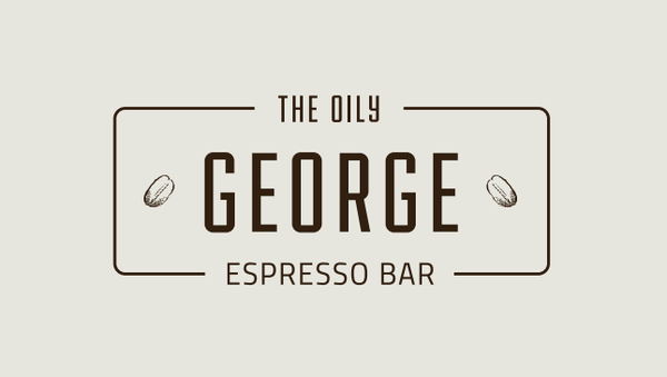 Oily George Logo